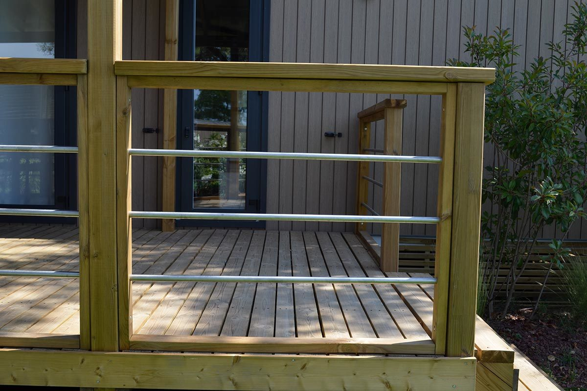 barriere-inox-terrasse-mobil-home-roux