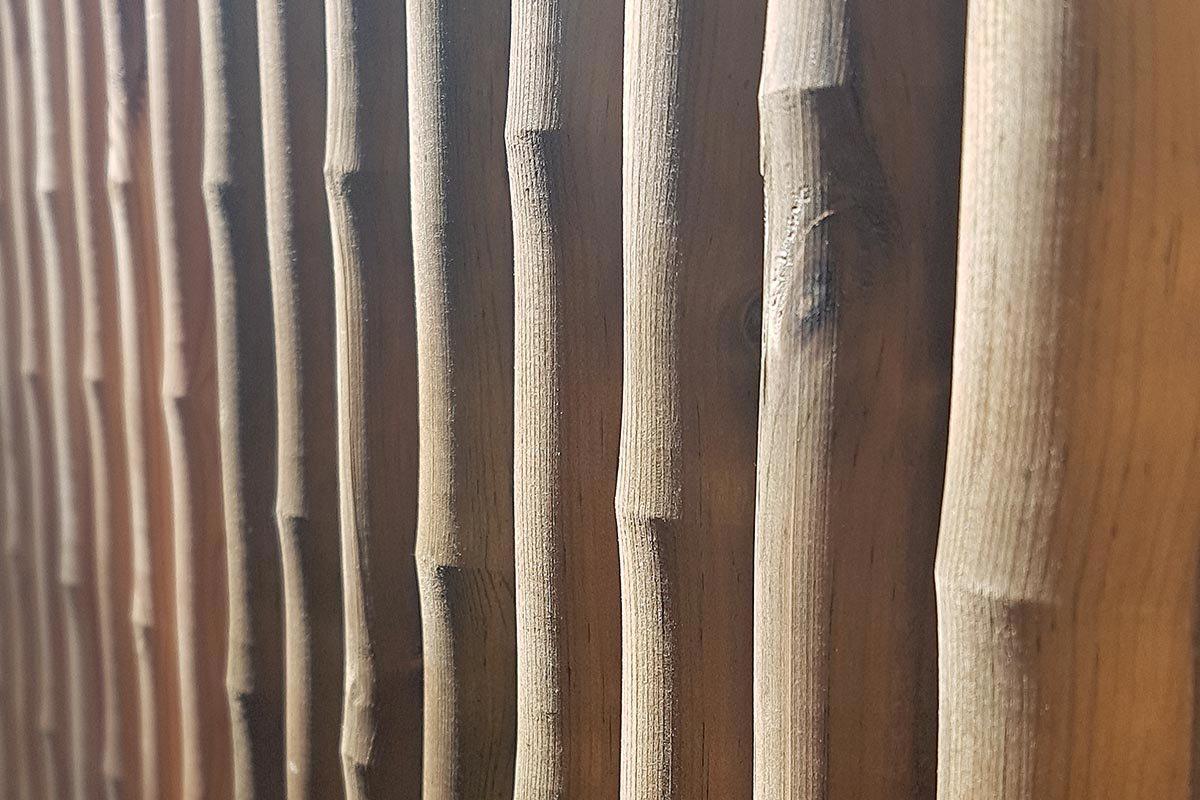 Profil bambou